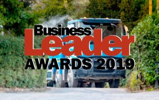Business Leader Awards 2019