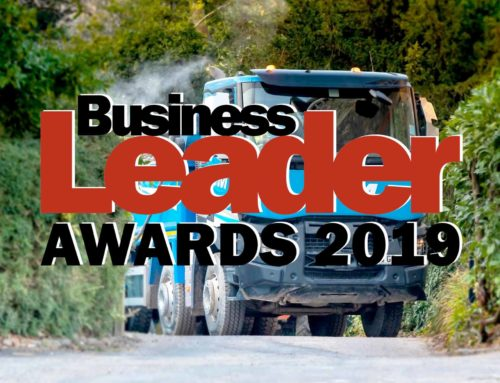 ETM Awarded Family Business of the Year at Business Leader Awards 2019