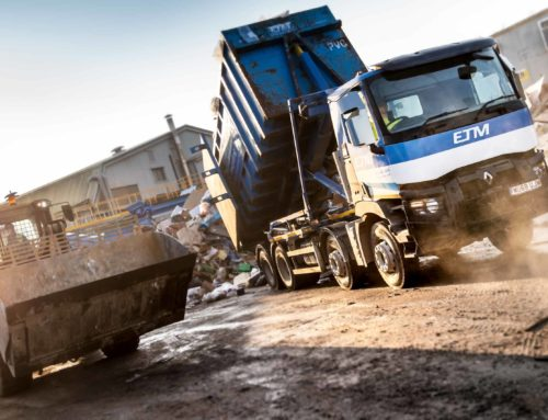 Grab Lorry or Skip Hire? Deciding Which is Best for You