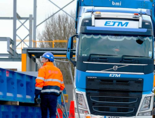 ETM add bulker to waste fleet!