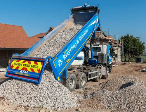 An Overview of Recycled Concrete Aggregate