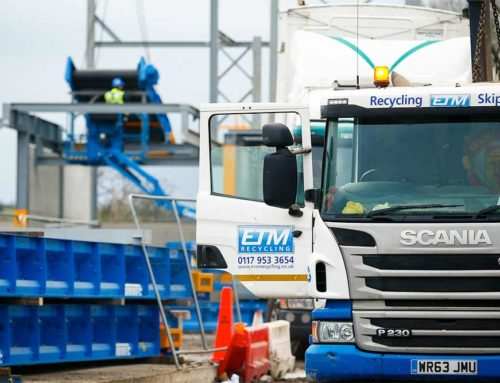 A Beginner's Guide to Commercial Waste Services