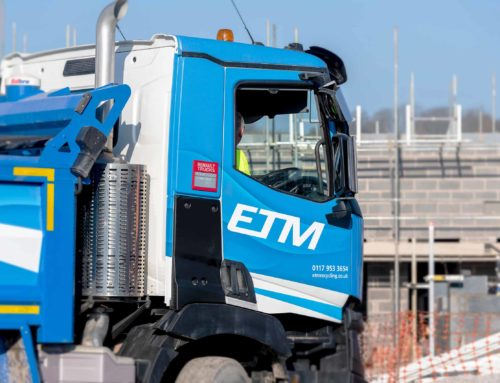ETM Group expands with new premises