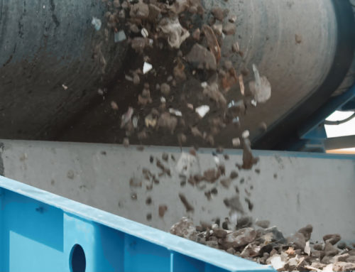 Recycled Aggregates – An Overview of Recycled Aggregates