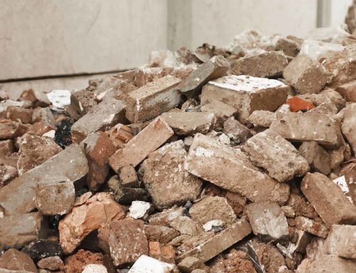 An Overview of Construction Waste Management & Disposal