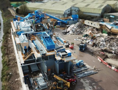 Waste Transfer Station – What is a Waste Transfer Station & How Does it Work?