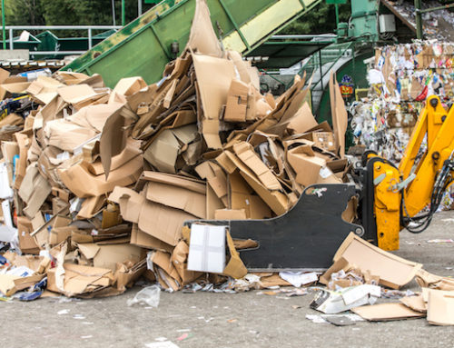 Where Can I Tip Commercial Waste?